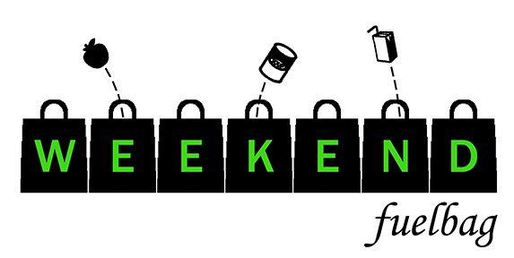 Weekend Fuelbag